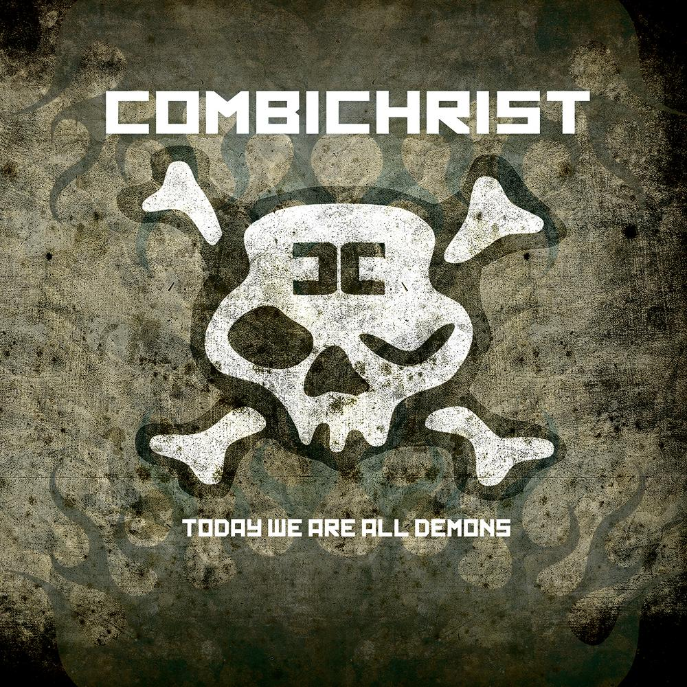 Combichrist: Today We Are All Demons (2009) Book Cover