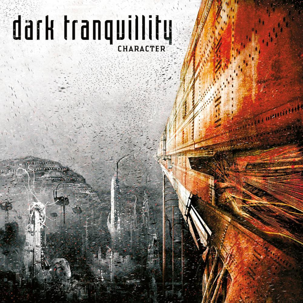 Dark Tranquillity: Character (2005) Book Cover