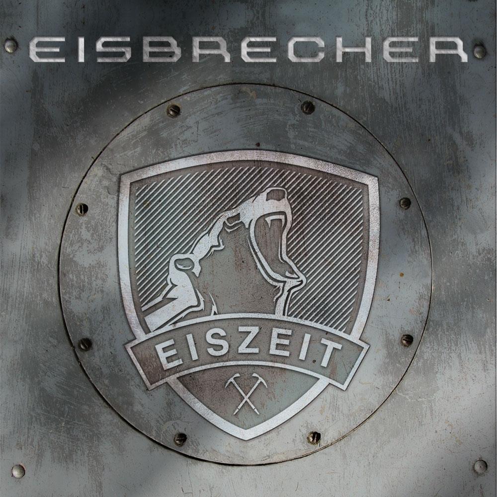 Eisbrecher: Eiszeit (2010) Book Cover