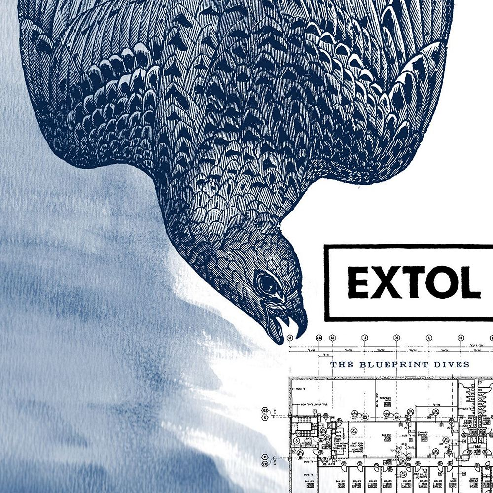Extol: Blueprint (2005) Book Cover