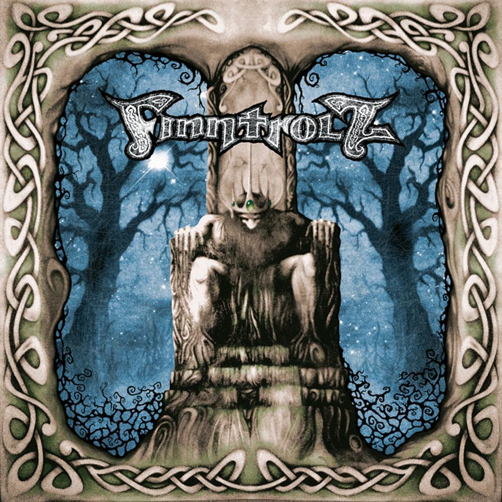 Finntroll: Trollhammaren (2004) Book Cover