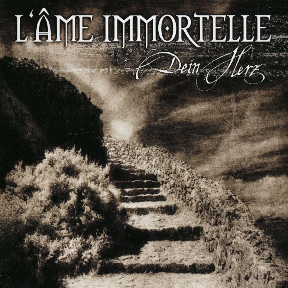 L'Âme Immortelle: Dein Herz (2006) Book Cover