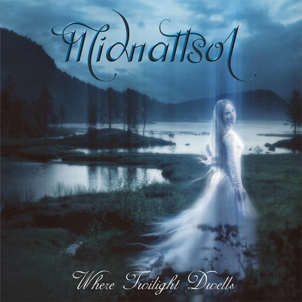 Midnattsol: Where Twilight Dwells (2005) Book Cover