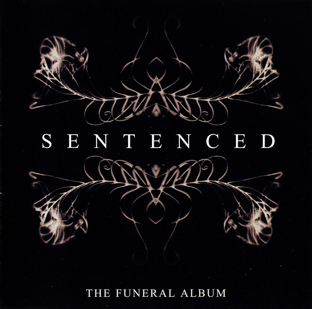 Sentenced: The Funeral Album (2005) Book Cover