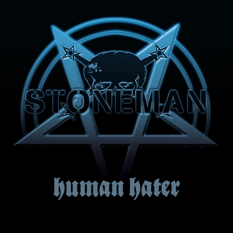 Stoneman: Human Hater (2010) Book Cover