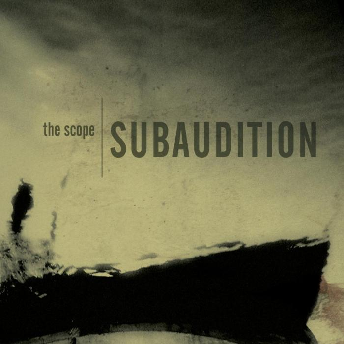 Subaudition: The Scope (2006) Book Cover