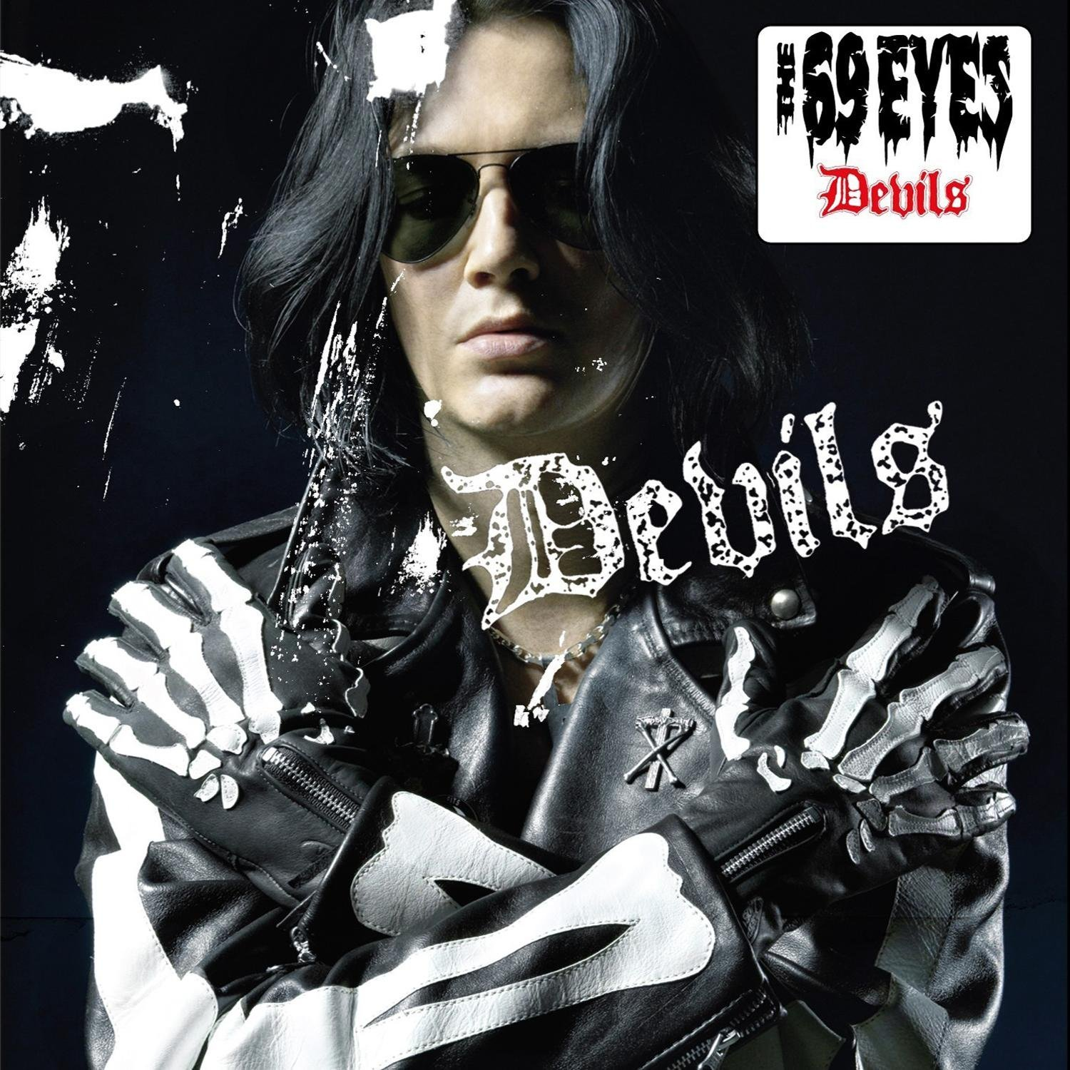 The 69 Eyes: Devils (2004) Book Cover