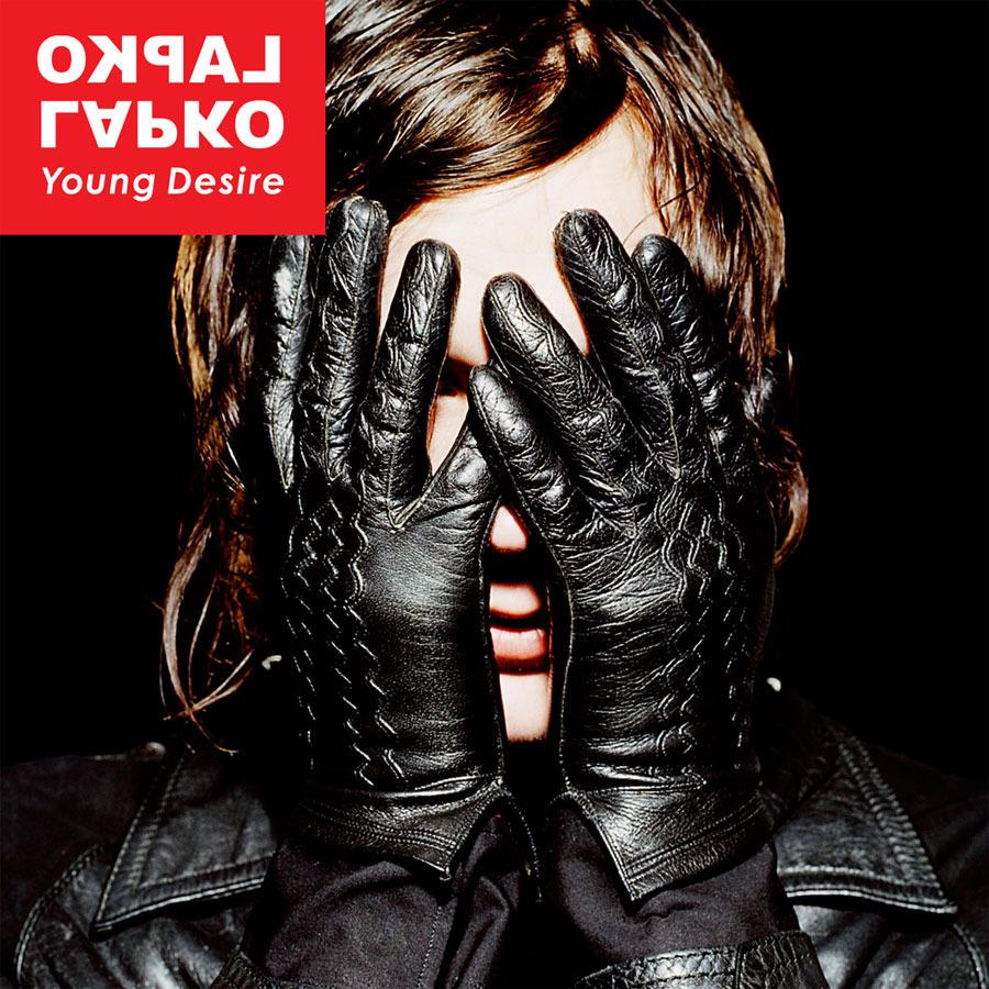 Lapko: Young Desire (2008) Book Cover