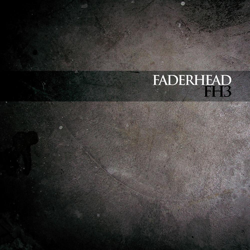 Faderhead: FH3 (2008) Book Cover