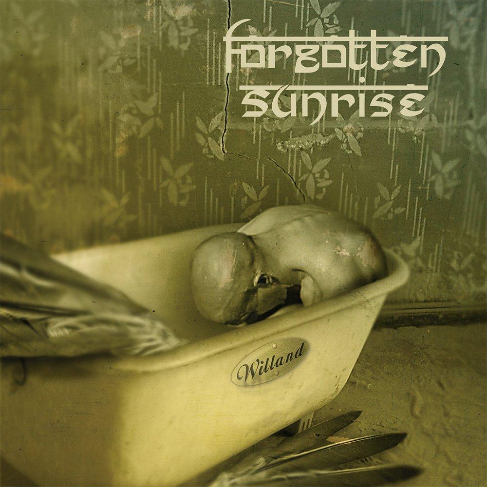 Forgotten Sunrise: Willand (2007) Book Cover