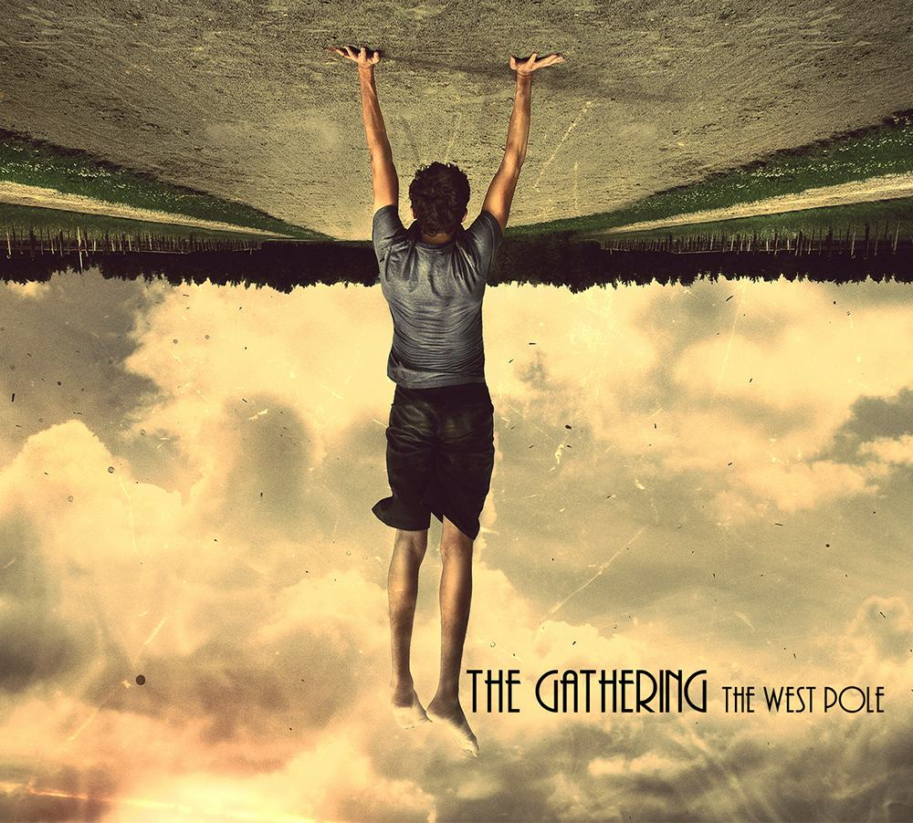 The Gathering: The West Pole (2009) Book Cover