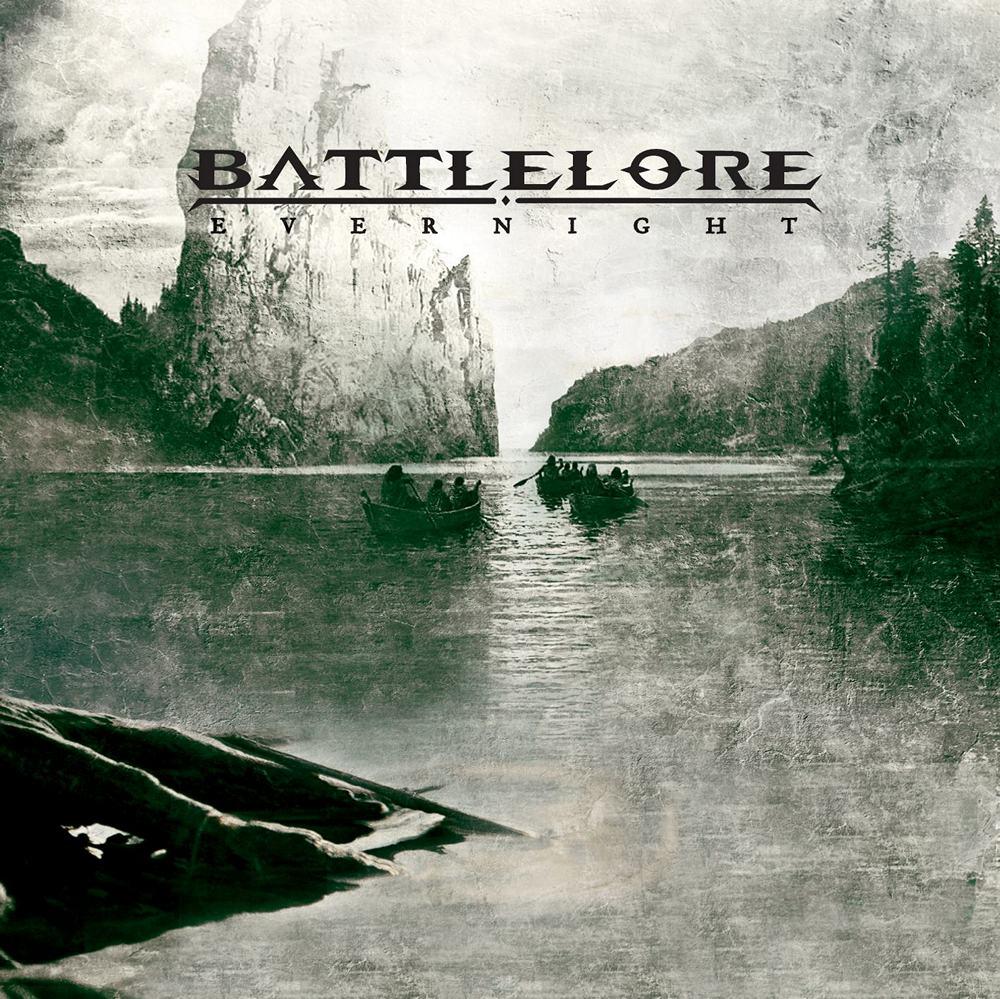 Battlelore: Evernight (2007) Book Cover