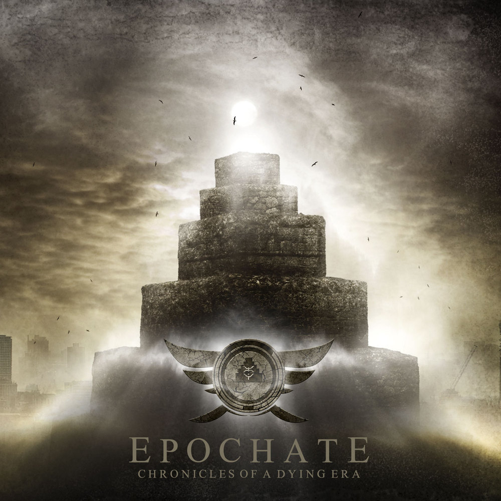 Epochate: Chronicles Of A Dying Era (2009) Book Cover