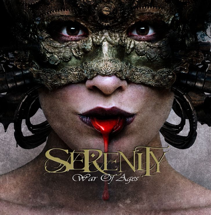 Serenity: War Of Ages (2013) Book Cover