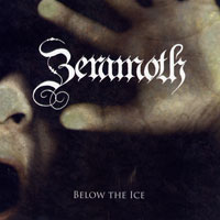 Zeramoth: Below The Ice (2008) Book Cover