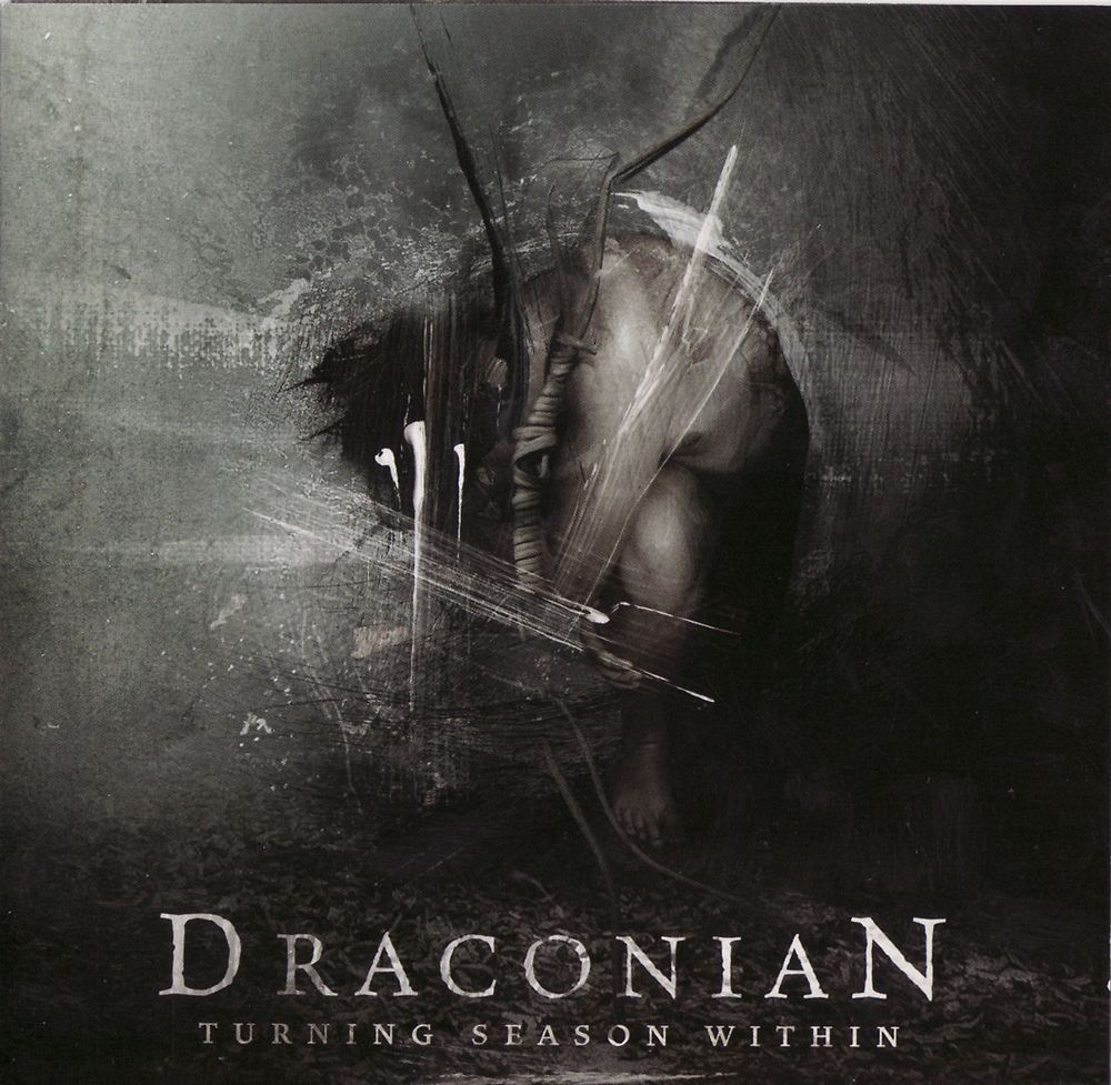 Draconian: Turning Season Within (2008) Book Cover