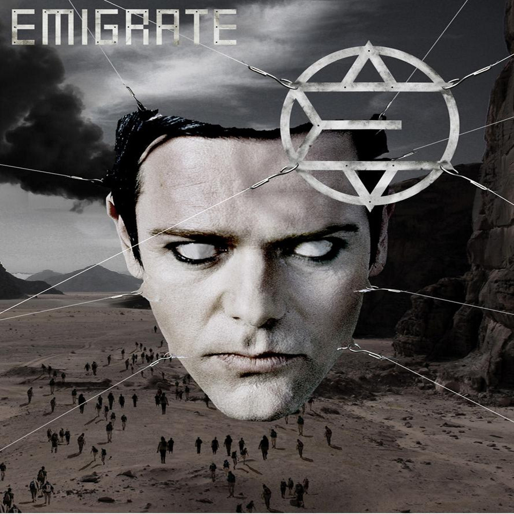 Emigrate: Emigrate (2007) Book Cover