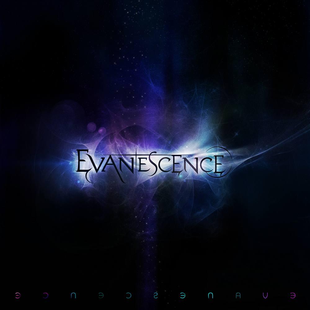 Evanescence: Evanescence (2011) Book Cover