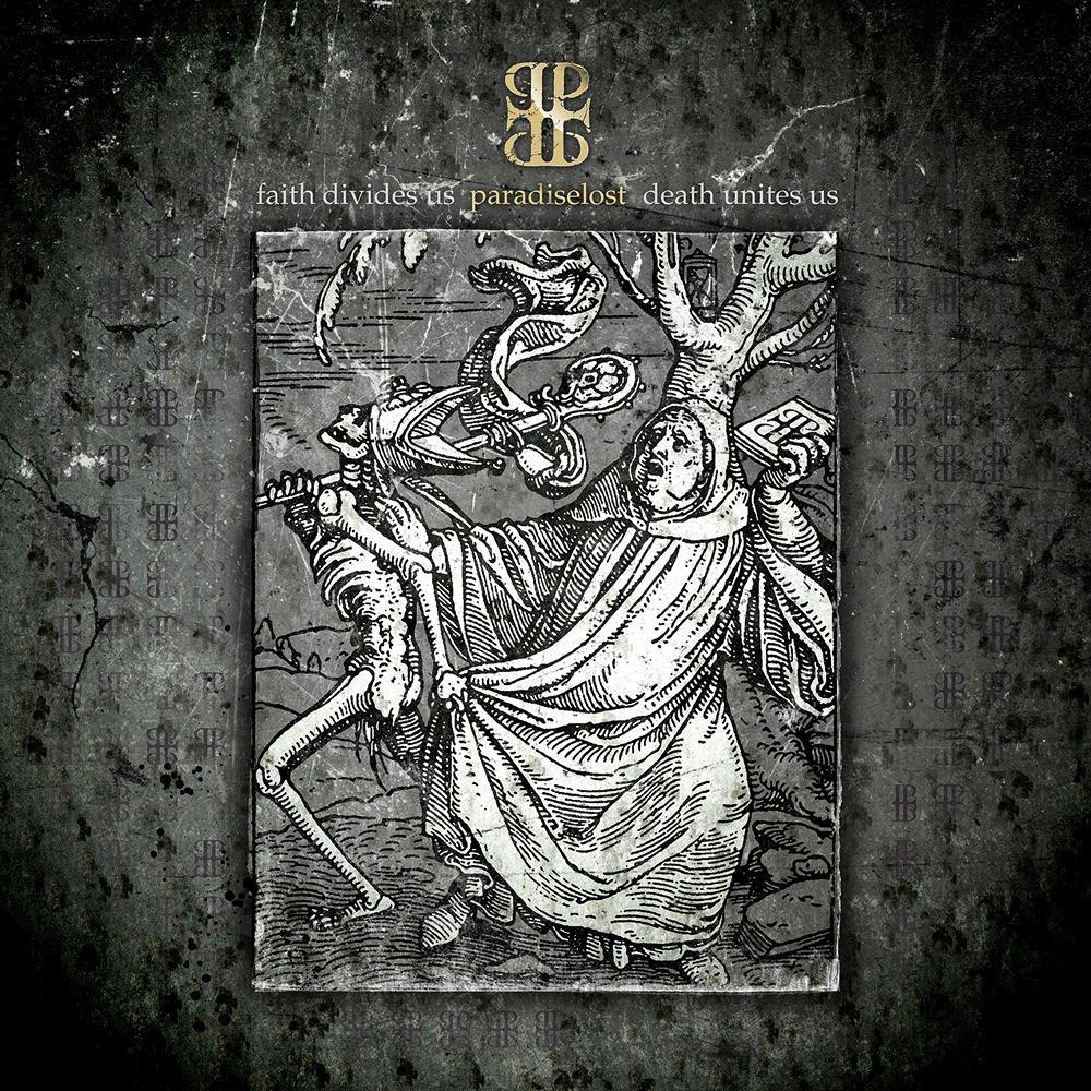 Paradise Lost: Faith Divides Us – Death Unites Us (2009) Book Cover