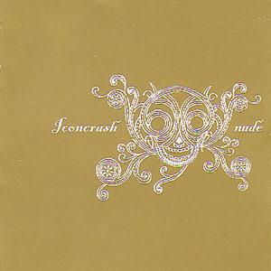 Iconcrash: Nude (2005) Book Cover