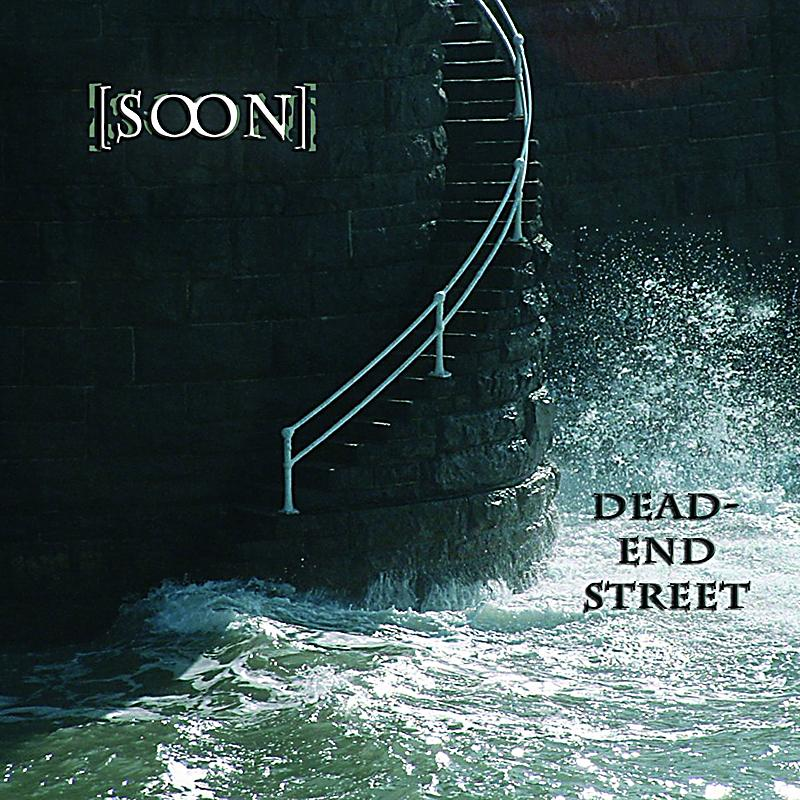 [soon]: Dead-end street (2013) Book Cover