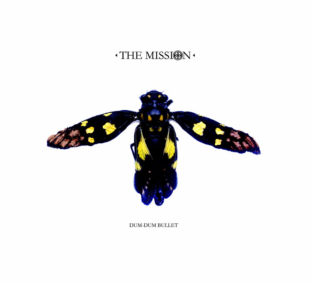 The Mission: Dum Dum Bullet (2010) Book Cover