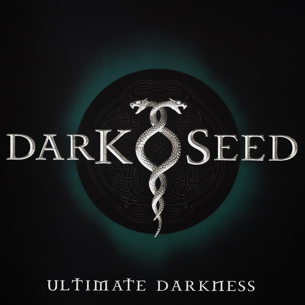 Darkseed: Ultimate Darkness (2005) Book Cover