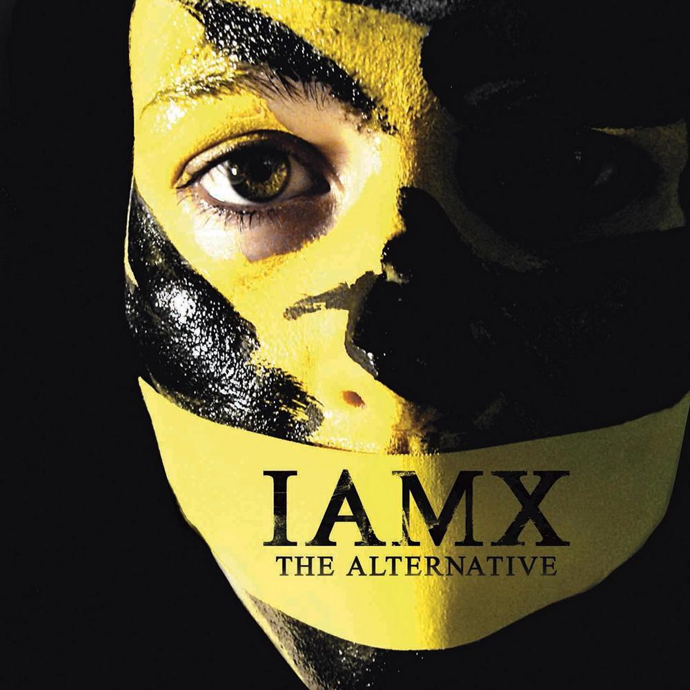 IAMX: The Alternative (2006) Book Cover