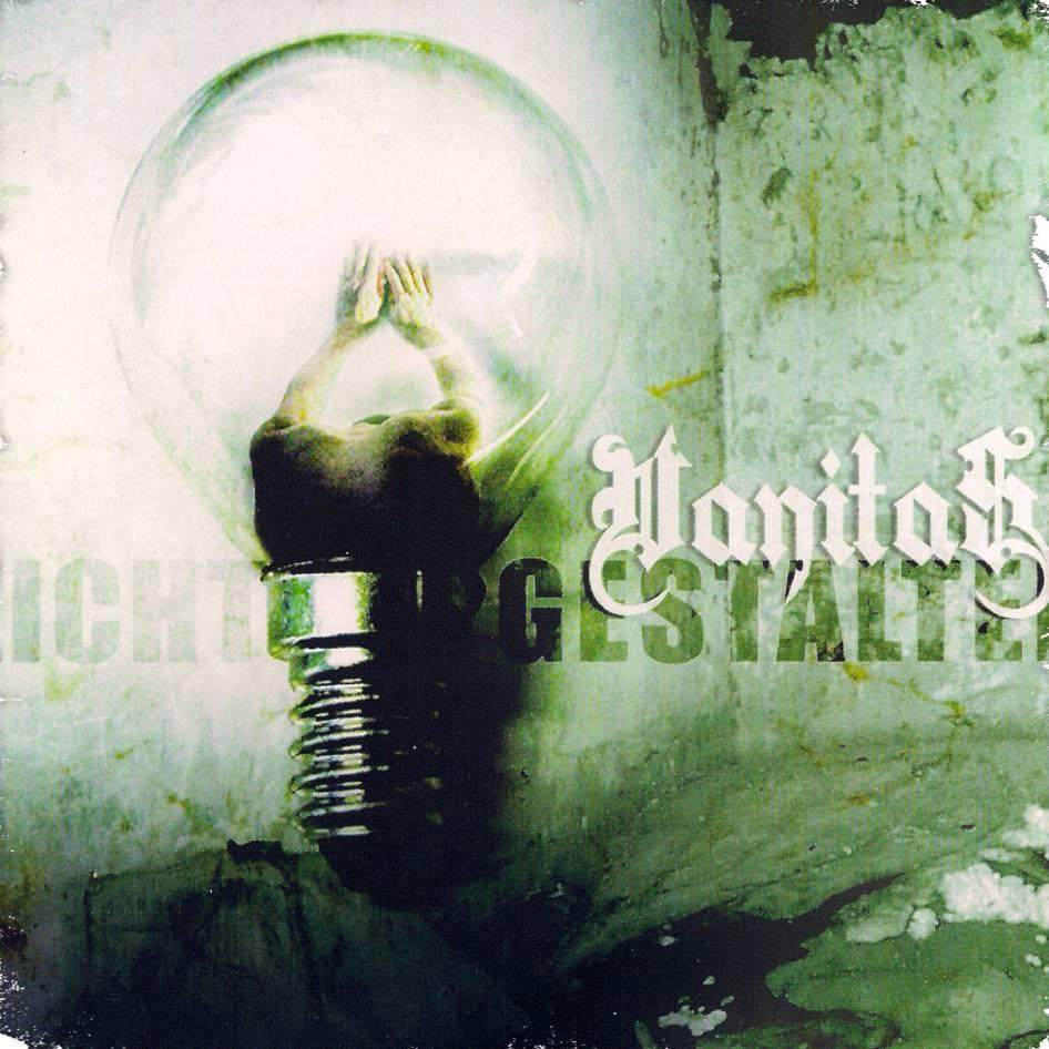 Vanitas: Lichtgestalten (2004) Book Cover