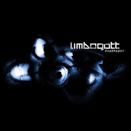 Limbogott: Pharmaboy (2006) Book Cover