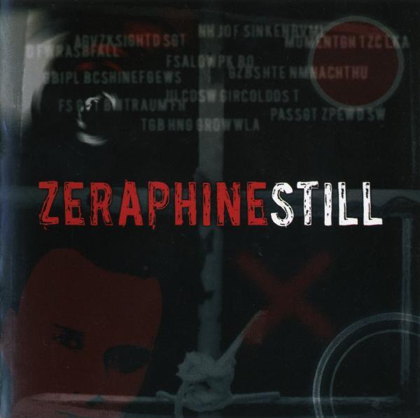 Zeraphine: Still (2006) Book Cover