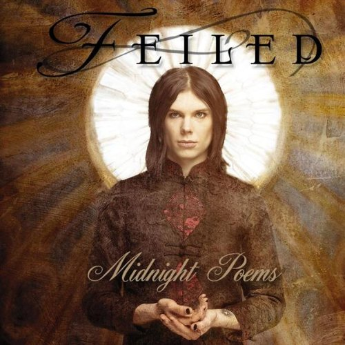 Feiled: Midnight Poems (2005) Book Cover