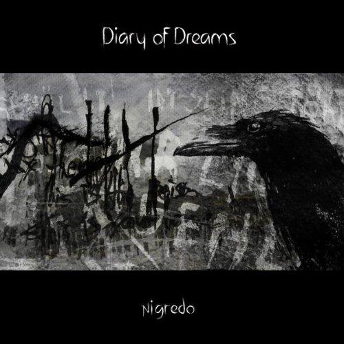 Diary of Dreams: Nigredo (2004) Book Cover
