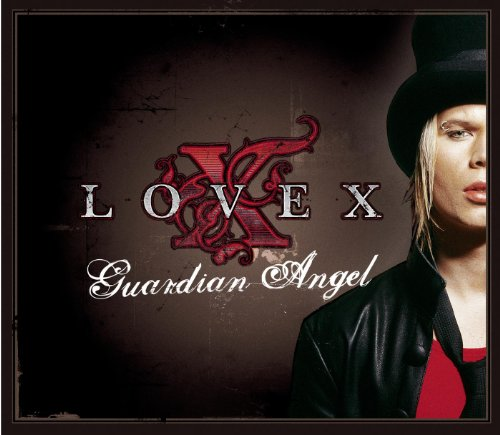 Lovex: Guardian Angel (2007) Book Cover