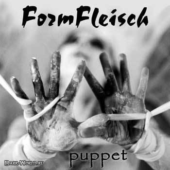 Formfleisch: Puppet (2004) Book Cover