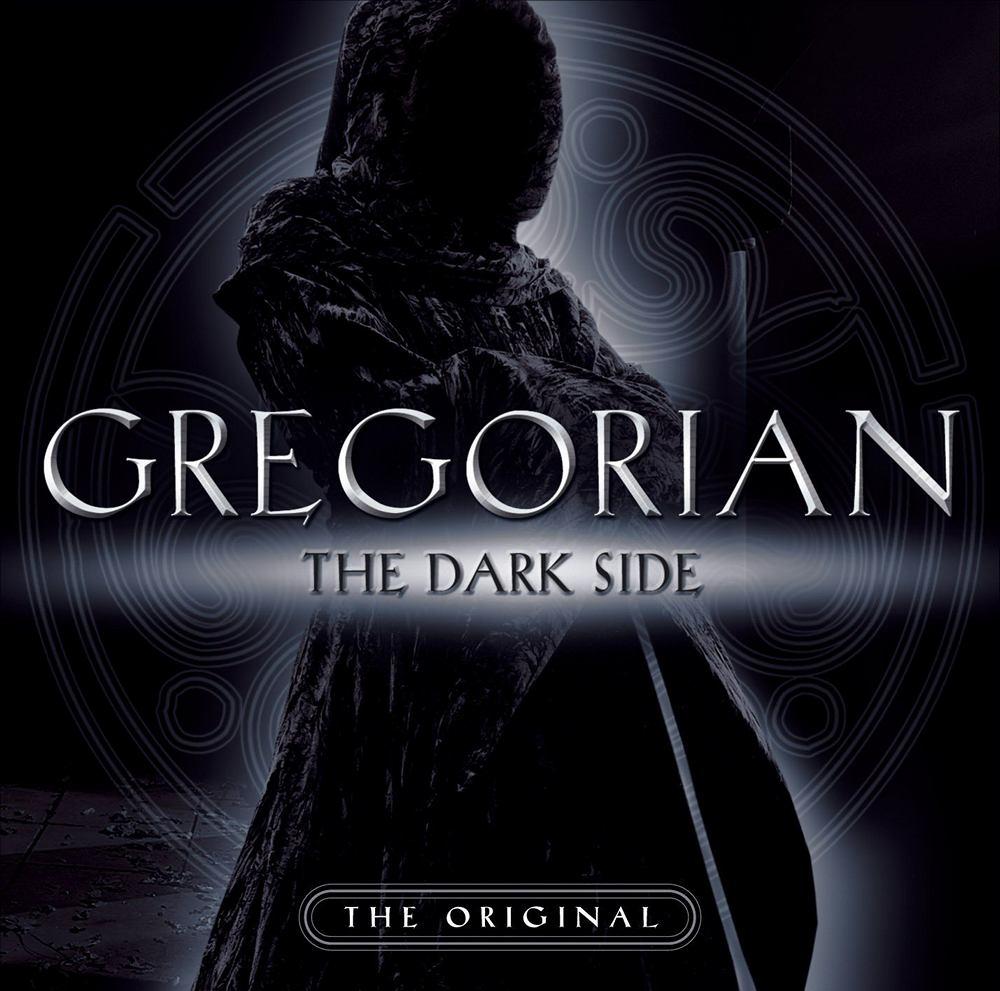 Gregorian: The Dark Side (2004) Book Cover