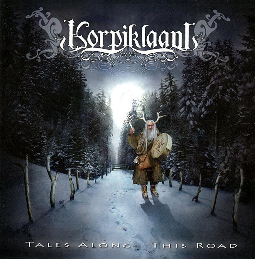 Korpiklaani: Tales Along This Road (2006) Book Cover