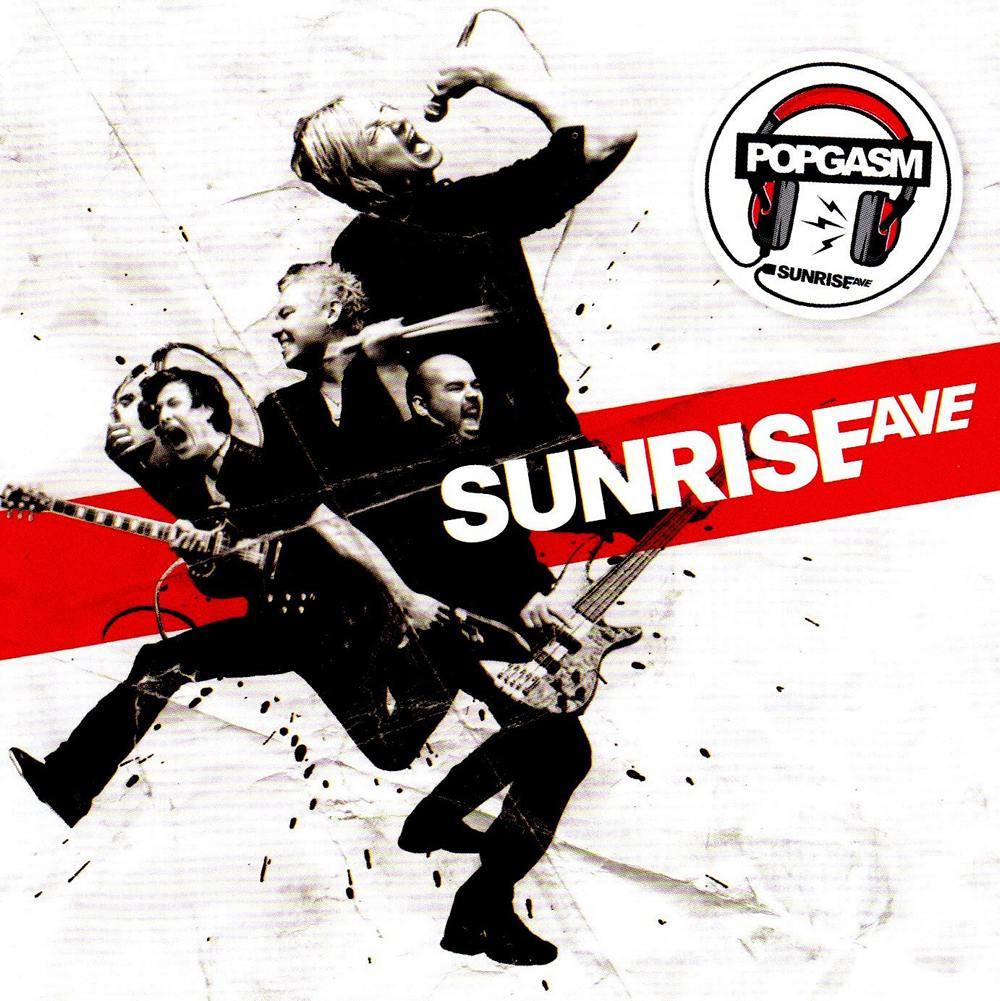 Sunrise Avenue: PopGasm (2009) Book Cover
