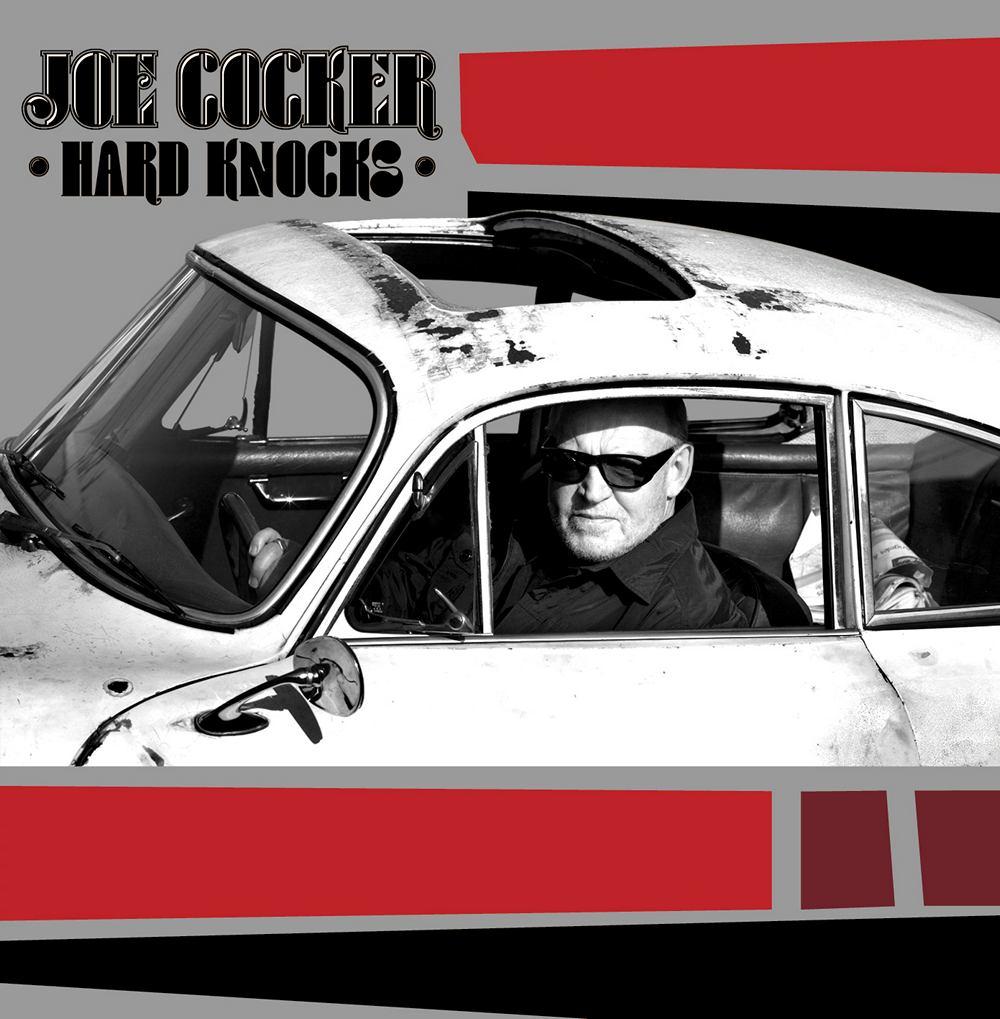 Joe Cocker: Hard Knocks (2010) Book Cover