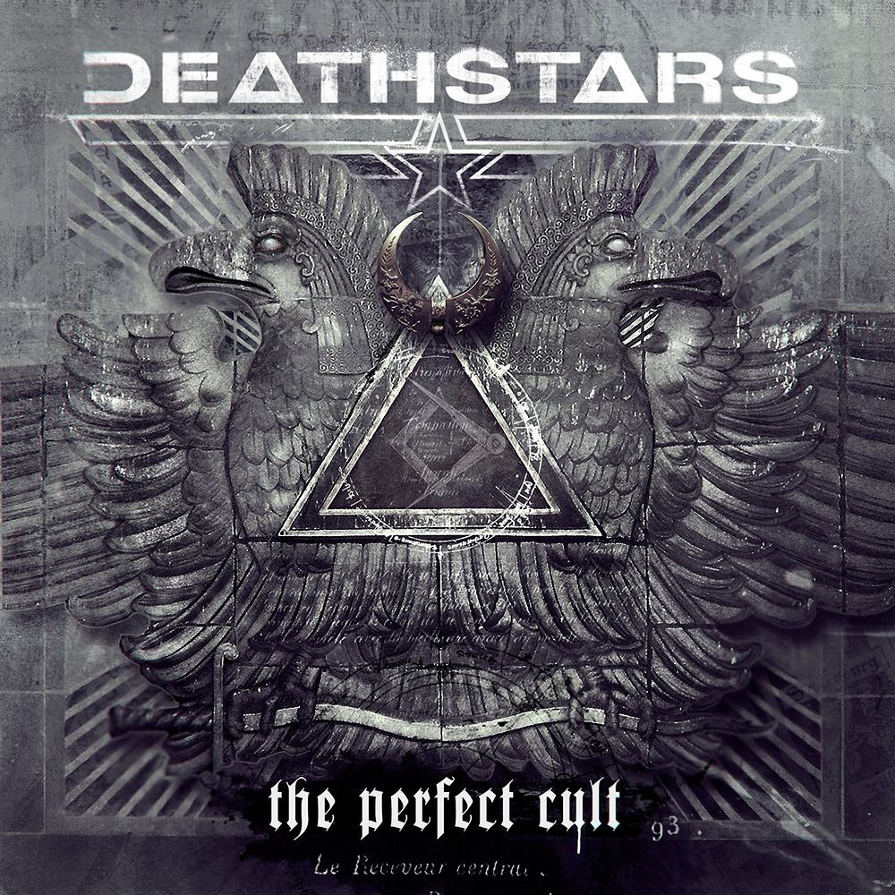 Deathstars: Perfect Cult (2015) Book Cover