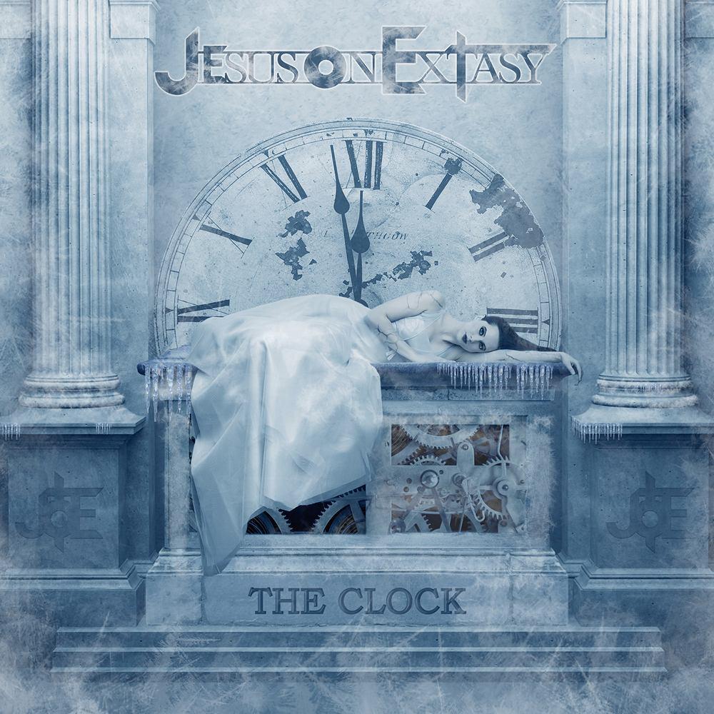 Jesus on Extasy: The Clock (2012) Book Cover