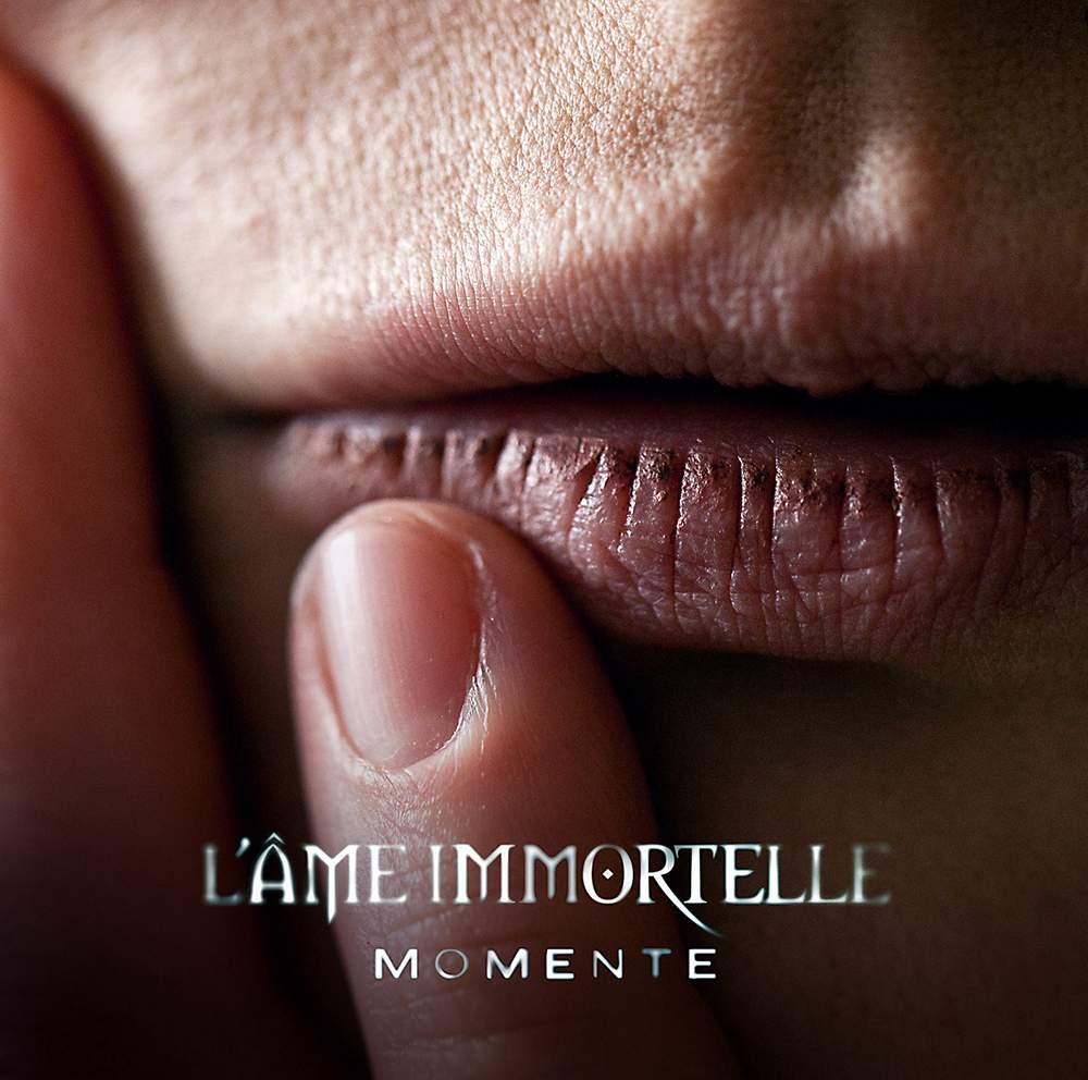 L`Âme Immortelle: Momente (2012) Book Cover