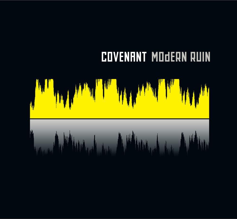 Covenant: Modern Ruin (2011) Book Cover