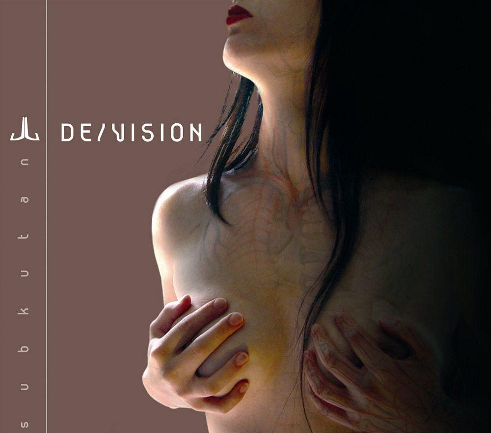 De/Vision: Subkutan (2006) Book Cover