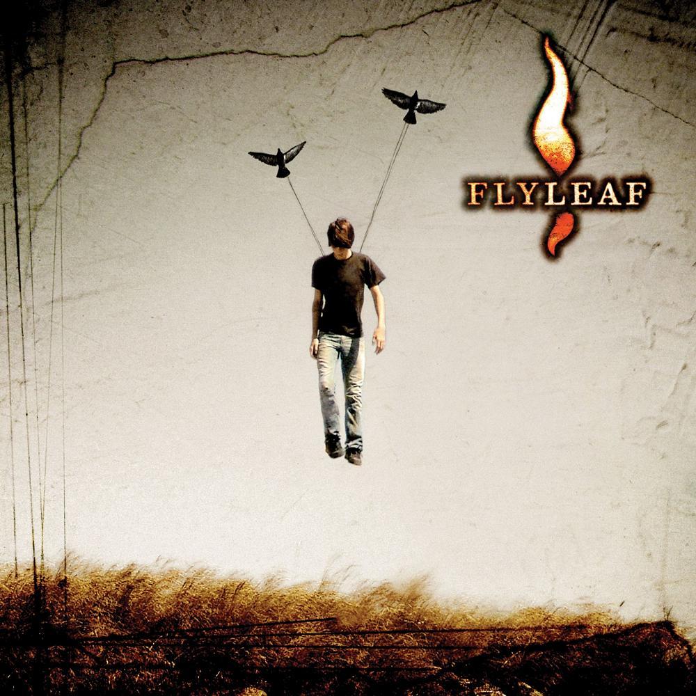 Flyleaf: Flyleaf (2008) Book Cover