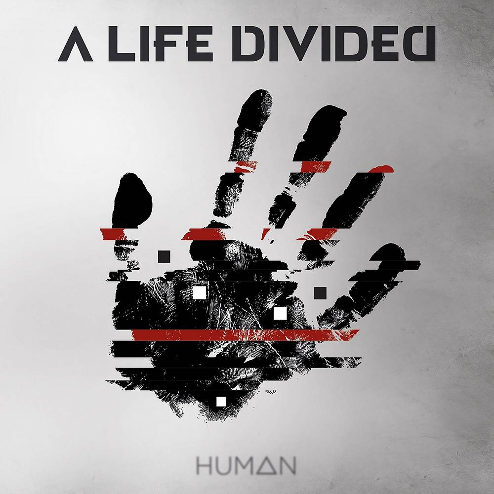 A Life Divided: Human (2015) Book Cover