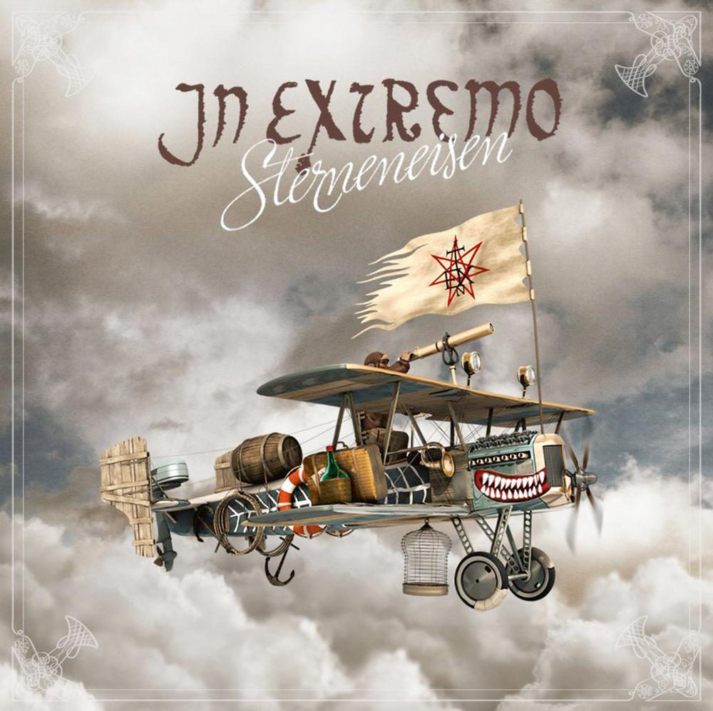 In Extremo: Sterneneisen (2011) Book Cover