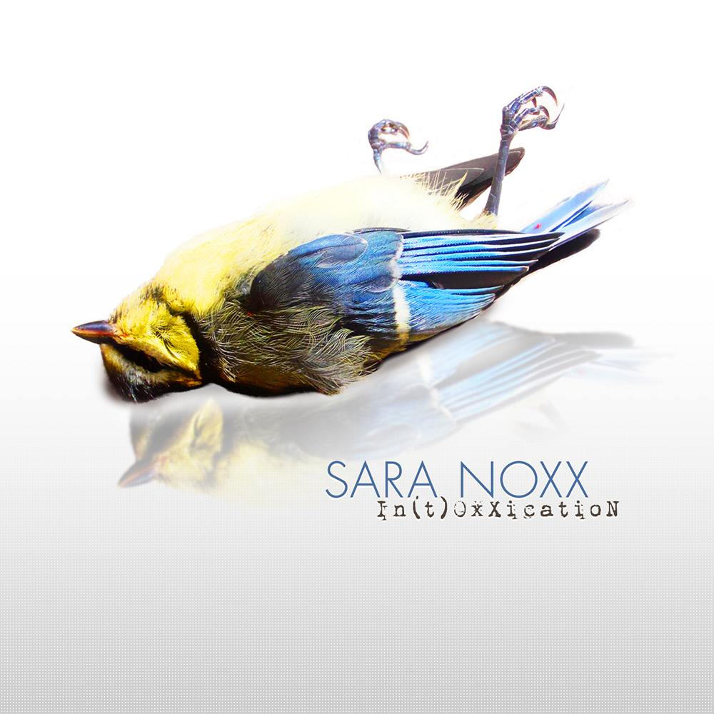Sara Noxx: Intoxxication (2009) Book Cover