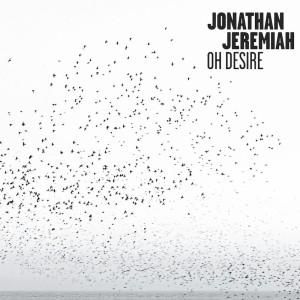 JJ-Oh Desire Album Cover 800X800