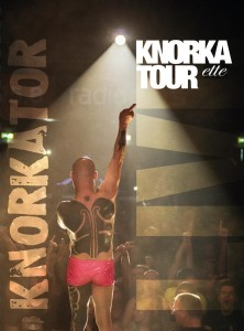 KNORKA_TOURette_DVD_cover